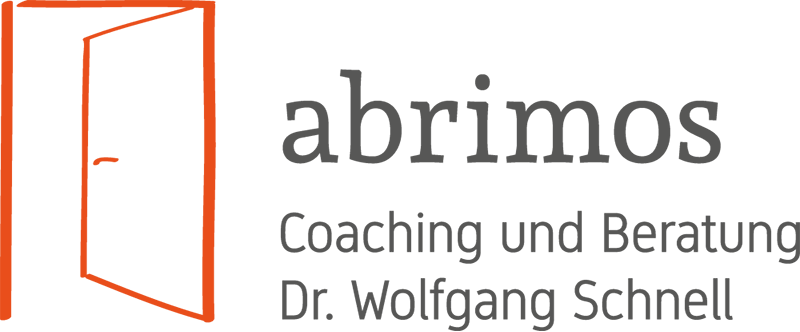 abrimos Coaching und Beratung Dr. Wolfgang Schnell